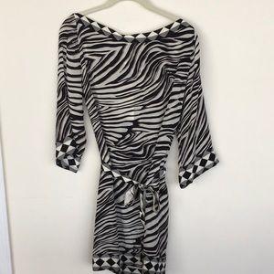 NWT Gottex Silk Tunic or Swim Cover Up